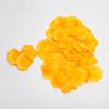 Richland Silk Rose Petals Yellow 1000 Count