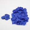 Richland Silk Rose Petals Navy Blue 10,000 Count