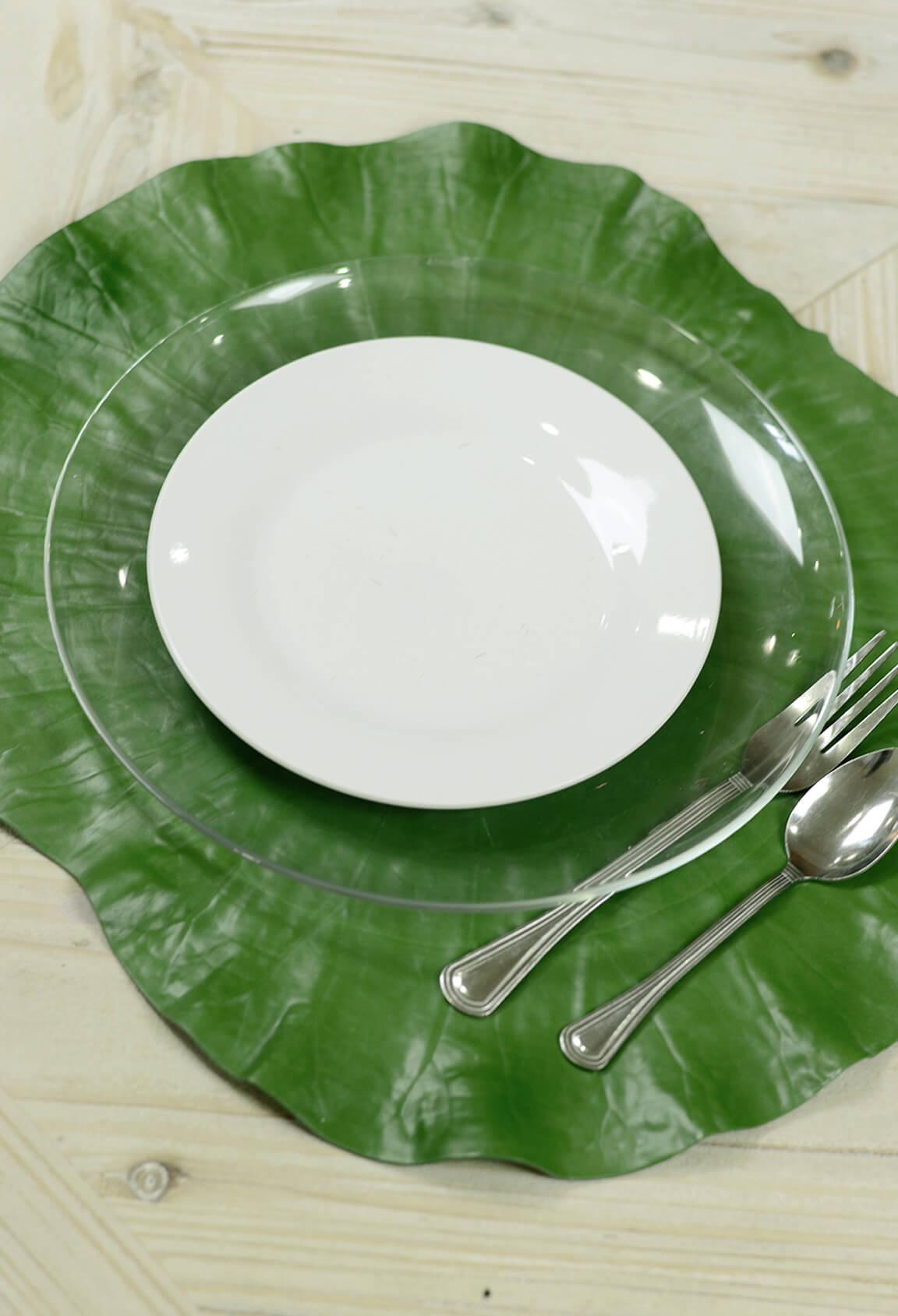Lotus Leaf Placemat