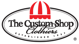 The Custom Shop Clothiers