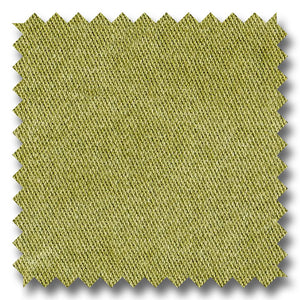 Light Olive Solid Vintage Wash 100% Cotton