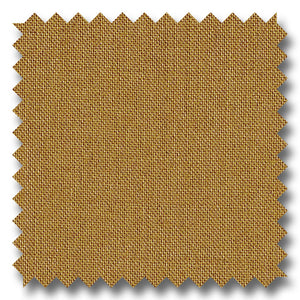 Brown Solid Royal Super 120's Worsted Wool