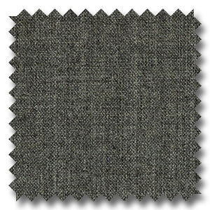 Gray Solid Royal Super 120's Worsted Wool