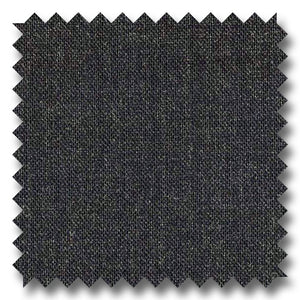 Charcoal Gray Solid Royal Super 120's Worsted Wool