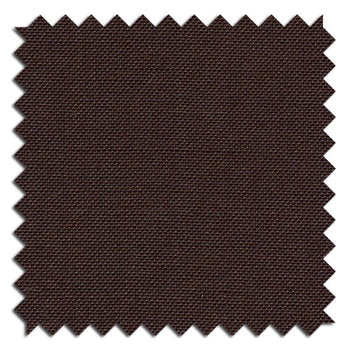 Brown 100% Worsted Wool