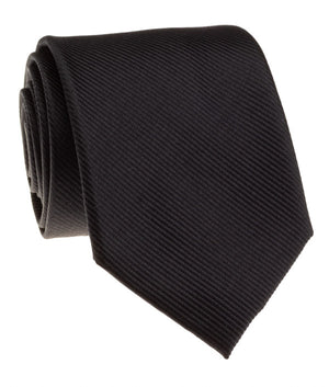 XL Neckwear - Black