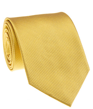 XL Neckwear - Gold