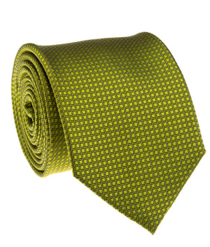 Green Solid Grid Tie