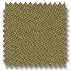 Taupe Plain Super 120's Merino Wool