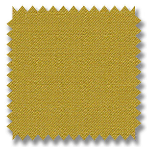 Mustard Yellow Super 120's Merino Wool