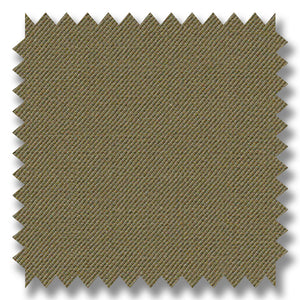 Light Brown Plain Super 120's Merino Wool