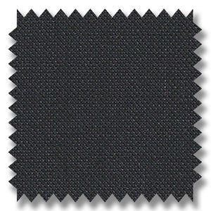 Charcoal Gray Textured Super 120's Merino Wool