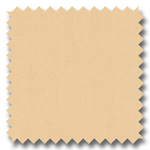 Solid Light Beige Gabardine