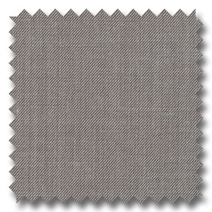 Solid Light Gray Sharkskin