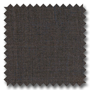 Solid Charcoal Gray Sharkskin