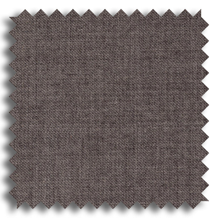 Dark Gray 100% Worsted Wool