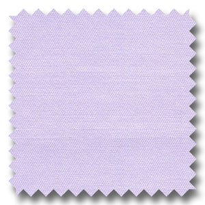 Lavender Mini Twill 2Ply Broadcloth - Custom Dress Shirt