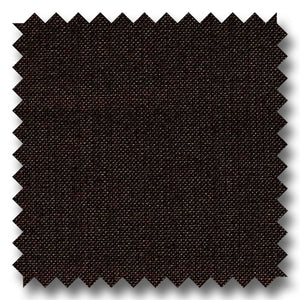 Brown Solid Wool