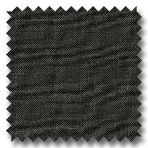 Dark Charcoal Solid Wool