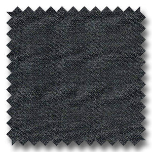 Charcoal Solid Wool