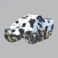 Laden Sie das Bild in den Galerie-Viewer, Jagdpanther - TPA-Agency | 3d-modelling