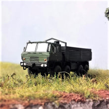 Laden Sie das Bild in den Galerie-Viewer, TATRA 815 VVN 6x6 - TPA-Agency | 3d-modelling