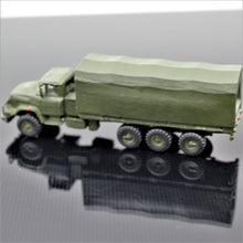 Laden Sie das Bild in den Galerie-Viewer, KrAZ H30.1E - TPA-Agency | 3d-modelling