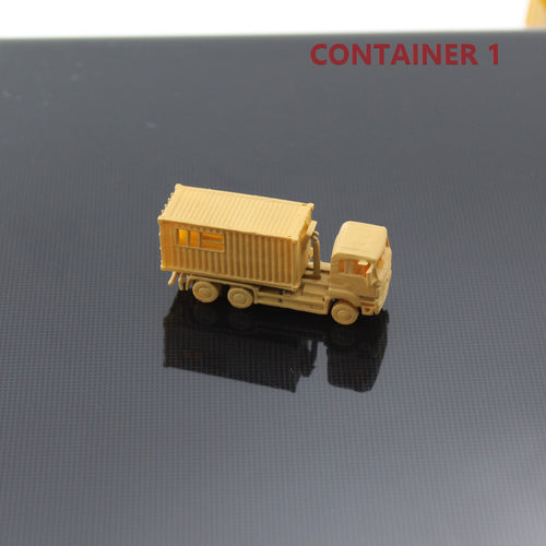 MAN TGS WECHSELLADERFAHRZEUG WLF CONTAINER 1 - TPA-Agency | 3d-modelling