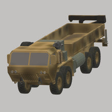 Load image into Gallery viewer, OshKosh HEMTT M977 Cargo US Army - TPA-Agency | 3d-modelling