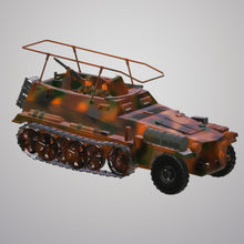 Load image into Gallery viewer, SdKfz 250 A3 mit Soldaten - TPA-Agency | 3d-modelling