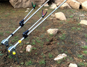 Fish Rod Holder (Adjustable)