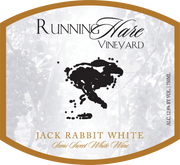Jack Rabbit White
