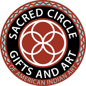 Sacred Circle Gifts and Art