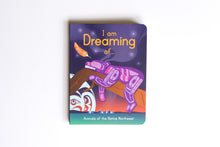 Load image into Gallery viewer, Children's Book: I am dreaming of...
