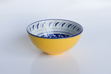 Load image into Gallery viewer, Porcelain Native Art Bowl