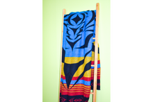 Load image into Gallery viewer, Salish Woven Blanket
