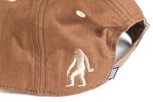 Load image into Gallery viewer, Sasquatch Snapback Hat