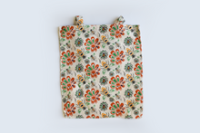 Load image into Gallery viewer, Cotton Tote Bag with Indigenous Designs