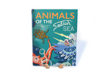 Load image into Gallery viewer, Animals of the Salish Sea Children's Book