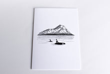 Load image into Gallery viewer, Tlingit Greeting Cards by Nick Alan Art