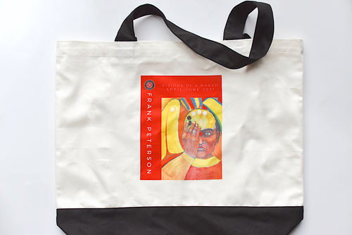 Frank Peterson 'Angel' Limited Edition Tote Bag