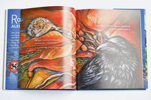 Load image into Gallery viewer, Book: Raven Makes the Aleutians illustrated by Janine Gibbons, Haida