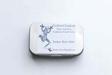 Load image into Gallery viewer, Traditional Medicine Salves by Crofoot Creations