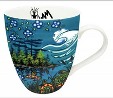 Load image into Gallery viewer, Signature Indigenous Mug