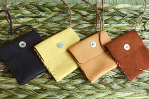 Satchel Medicine Bag