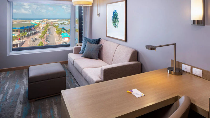 Hyatt Place Aruba Airport