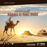 Secrets of Egypt & the Nile 2022