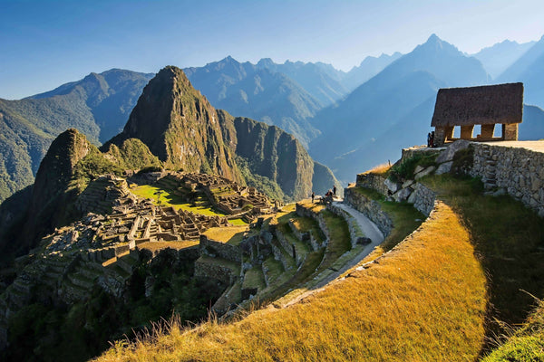 Peru and it's Colors