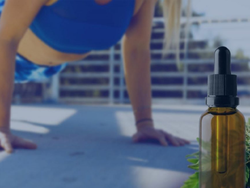 Train and Recover Better with CBD - The Natural Sport Medicine