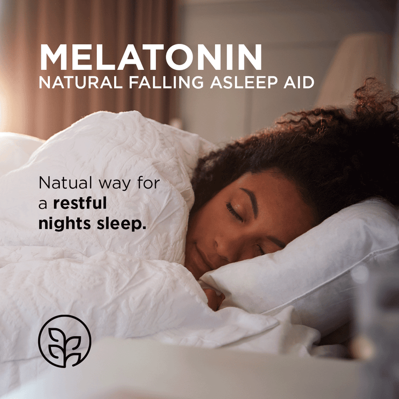 CBD Melatonin Gummies